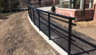 Norfolk Iron Works - Commercial Railings