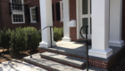 Norfolk Iron Works - Residential Railing